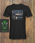 Happy Father's Day Dad Fathers day T-Shirt