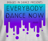 Images In Dance T-shirt