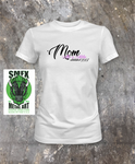 Mom - Custom Mother's Day T-Shirt