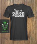 Class of 2020 Covid T-shirt