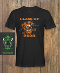 Class of 2020 Strong T-shirt    #akronstrong