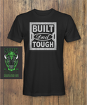 Built Dad Tough Fathers day T-Shirt