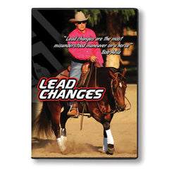 Learn Lead Changes DVD