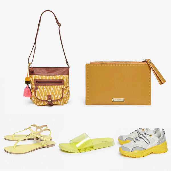 Shoes And Bags By Luna Blu