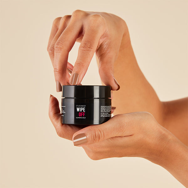 Cleaning Balm For Women By Studiowest