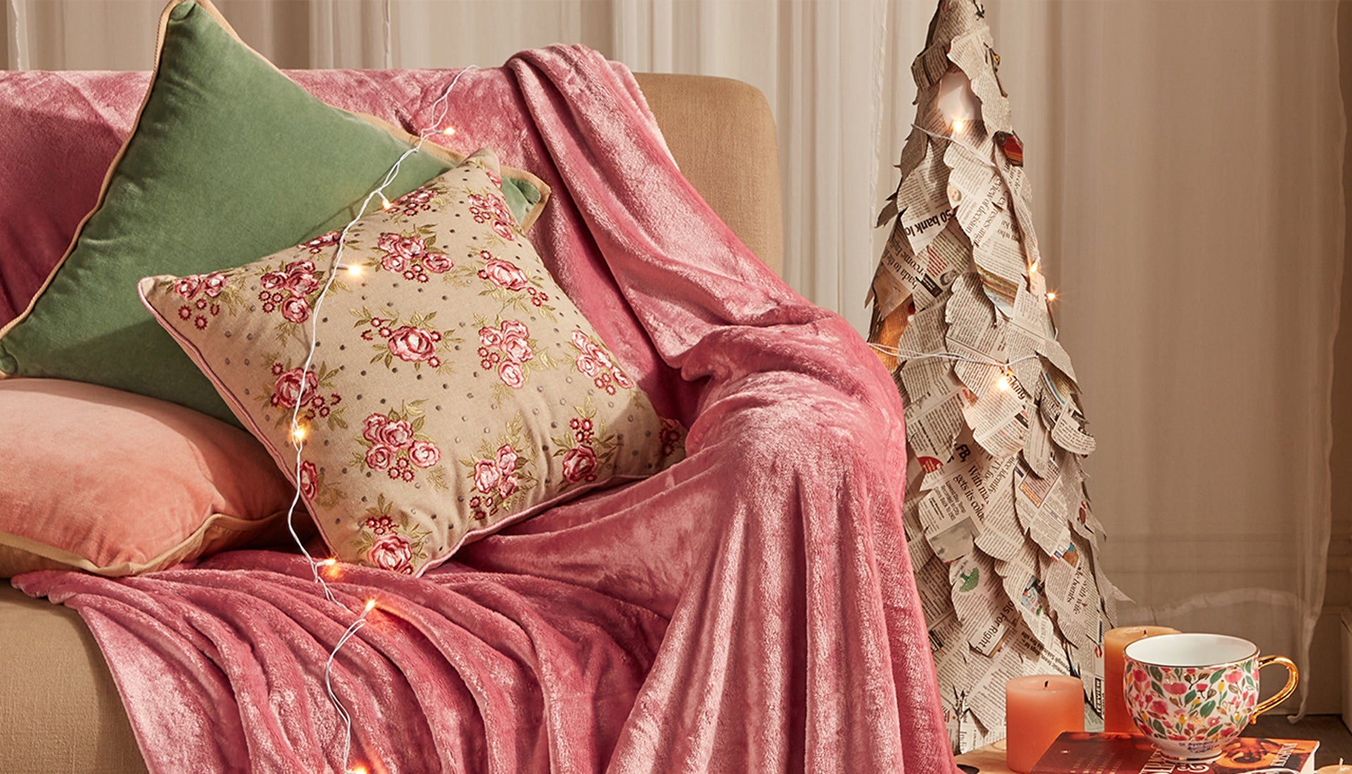 Studiowest Cushion Covers For Home