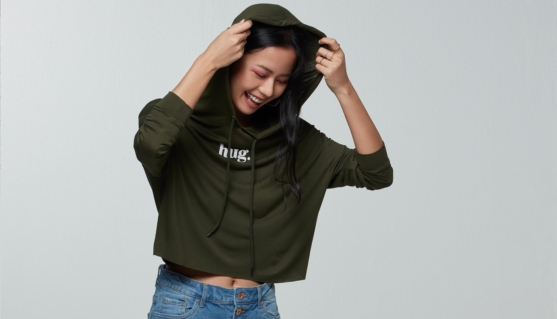 Y&F Studiofit and Nuon Hoodies and Sweats By Westside