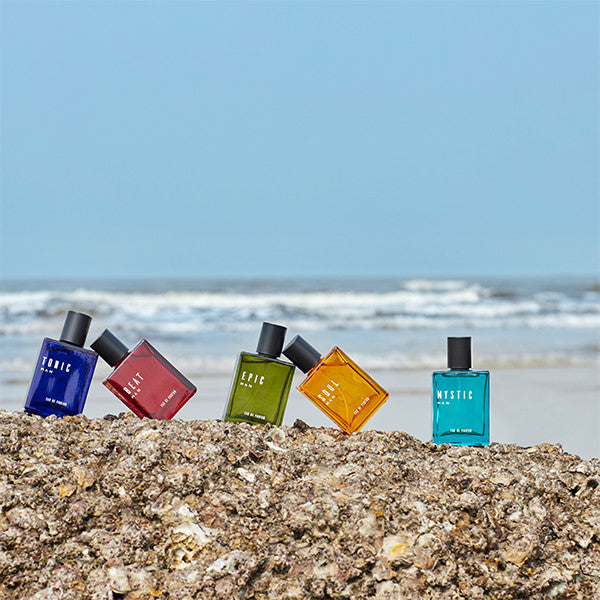 Perfumes By Studiowest For Men
