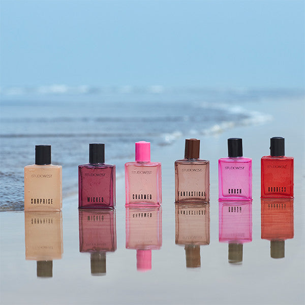 Perfumes By Studiowest For Women