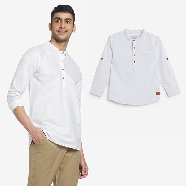 Shirts For Men By ETA And HOP