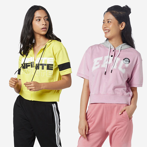 Tracksuits For Women By Studiofit