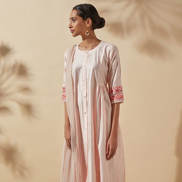 Womens Ethnic Kurtas By Zuba