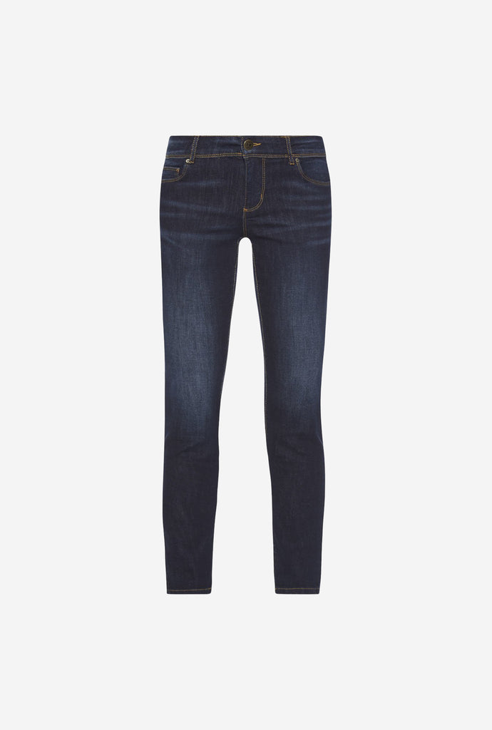 Nuon Dark Blue Jeans
