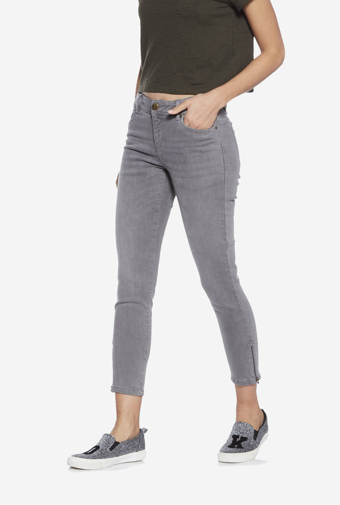 Nuon Ice Grey Jeans
