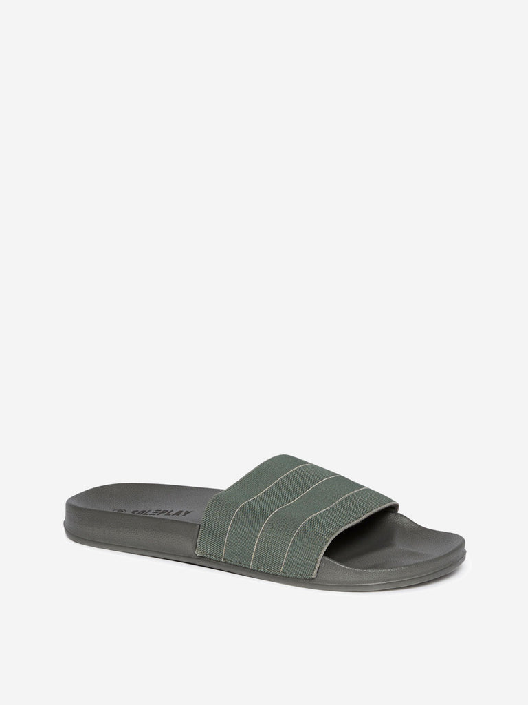 SOLEPLAY Green Pool Slides