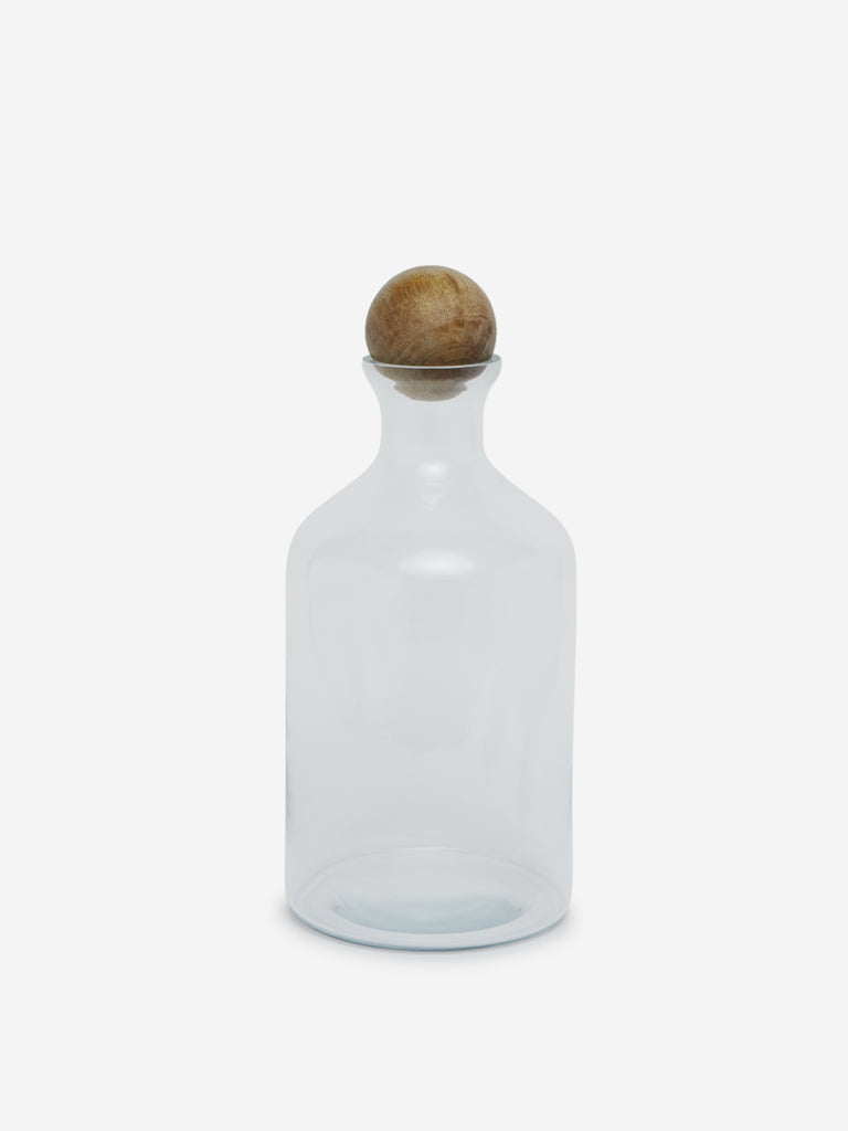 Westside Home Glass 1000ml Carafe