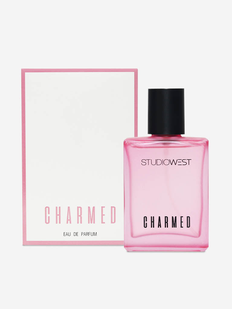 Studiowest Charmed Eau De Parfum For Women, 50ml