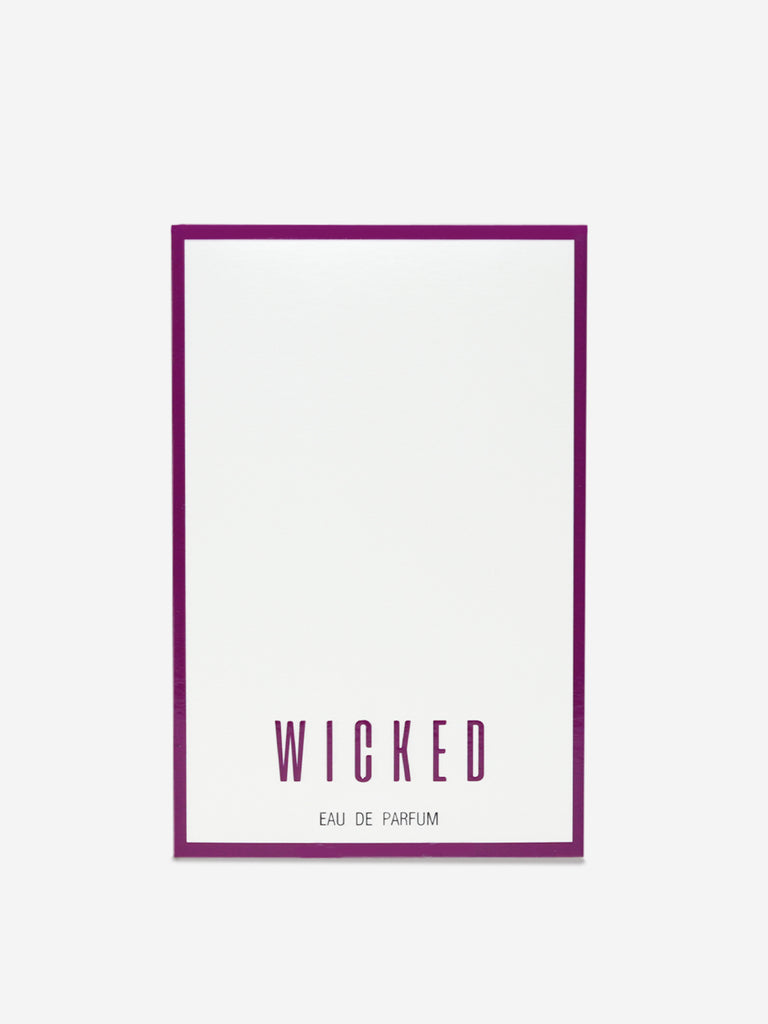 Studiowest Wicked Eau De Parfum For Women, 50ml
