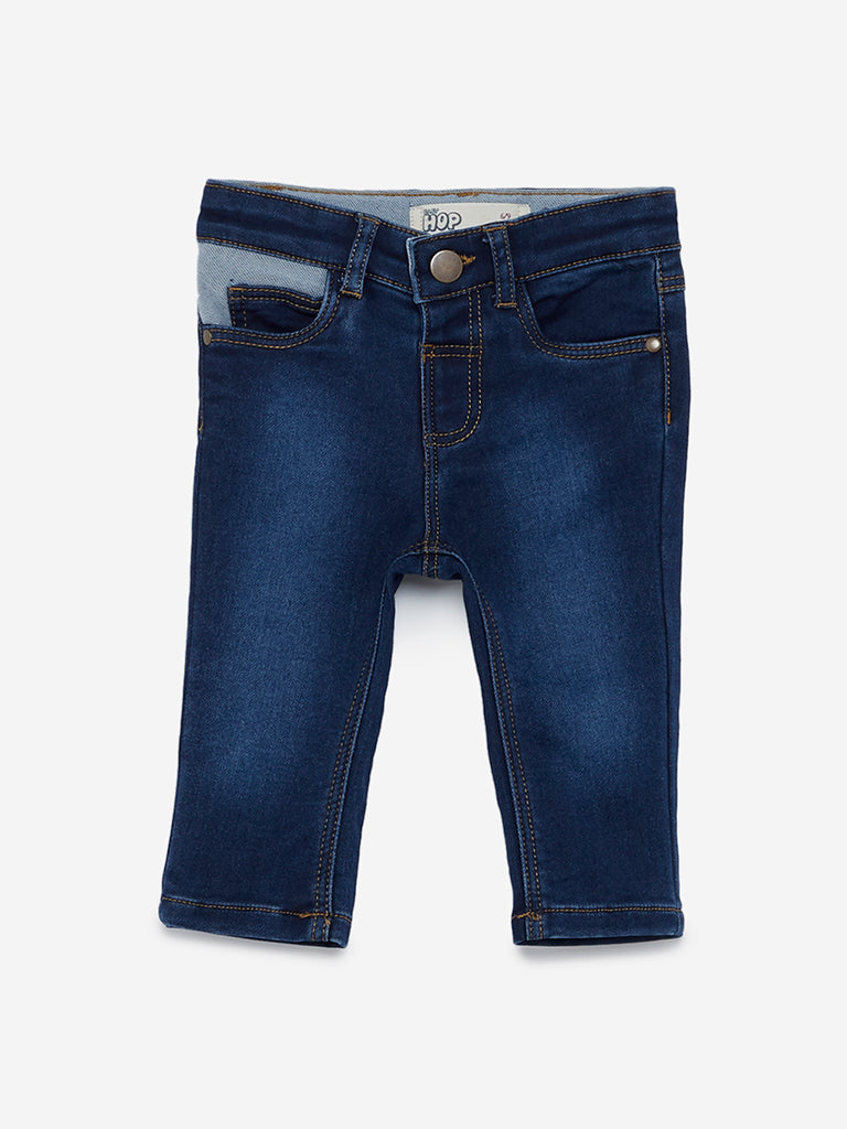 Baby HOP Blue Jeans