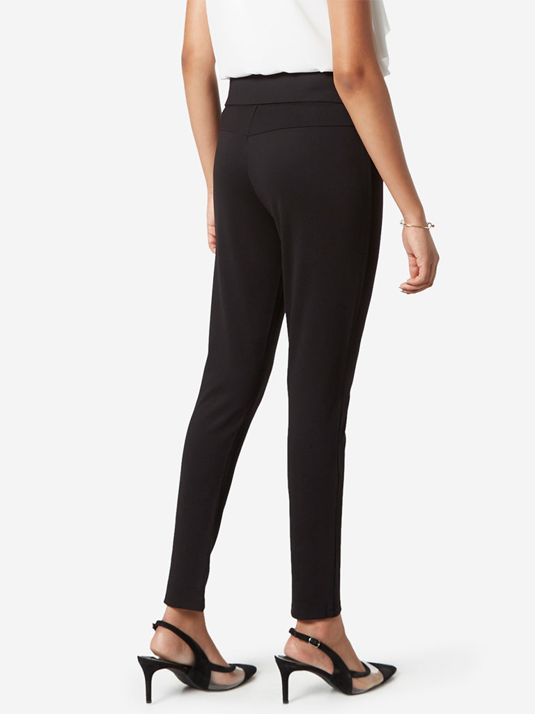 Wardrobe Black Katie Trousers