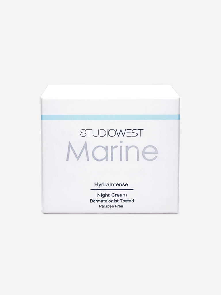 Studiowest Marine Night Cream, 50 gm