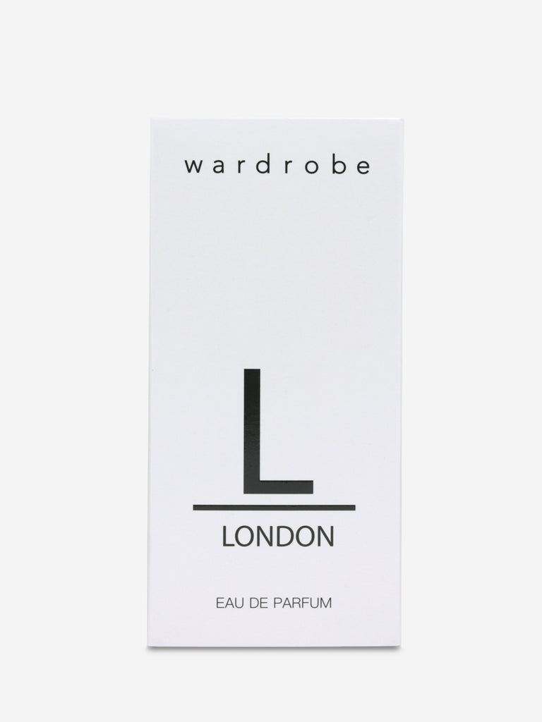 Wardrobe London Eau De Parfum For Women, 100ml