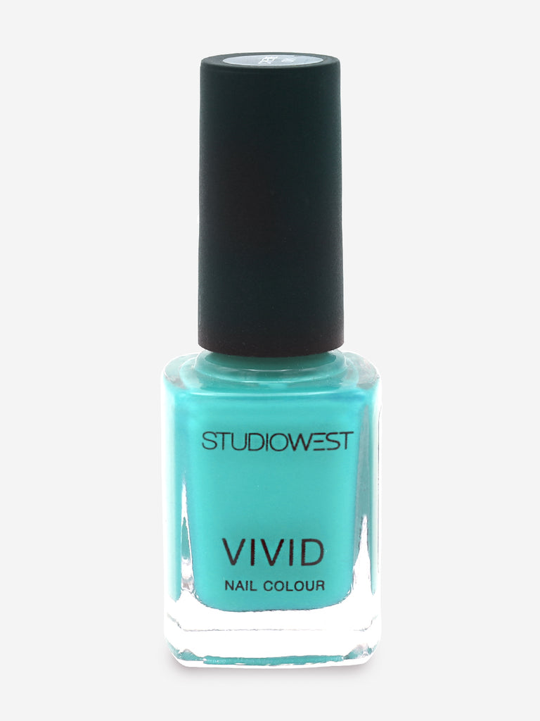 Studiowest Vivid Creme Nail Colour, 02-TL, 9 ml