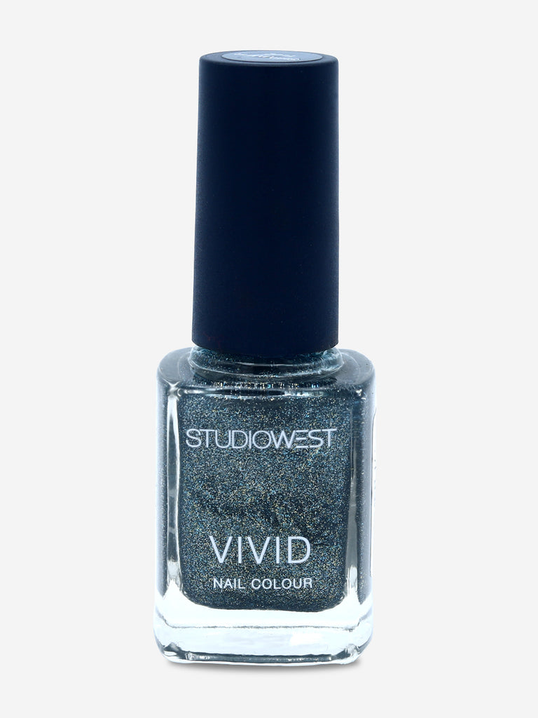 Studiowest Vivid Shimmer Nail Colour, 22-TL, 9 ml