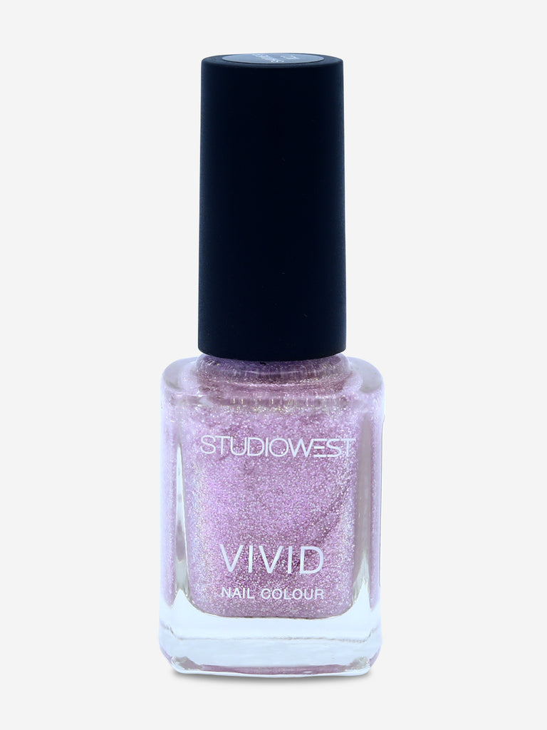 Studiowest Vivid Shimmer Nail Colour, 22-M, 9 ml