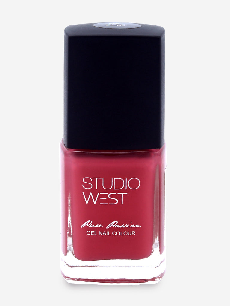 Studiowest Gel Nail Colour, 31-R, 9 ml