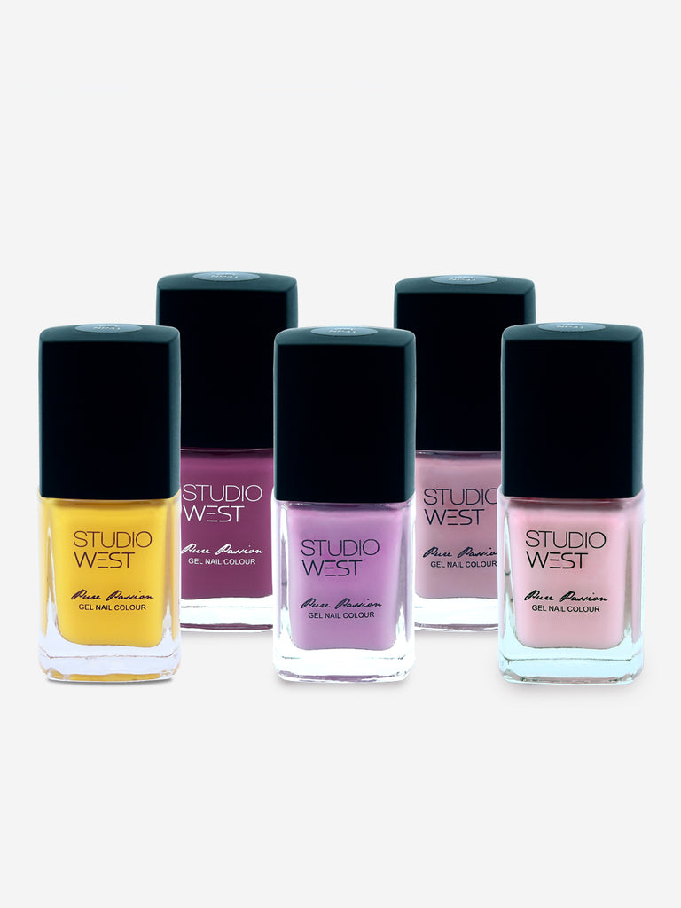 Studiowest Gel Nail Colour, 32-PR, 9 ml