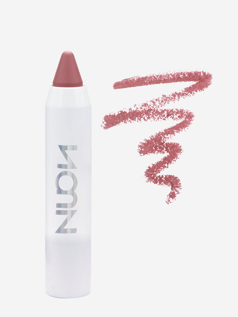 Nuon Creme Crayon Lipsticks, Small, CN-02, 2 gm
