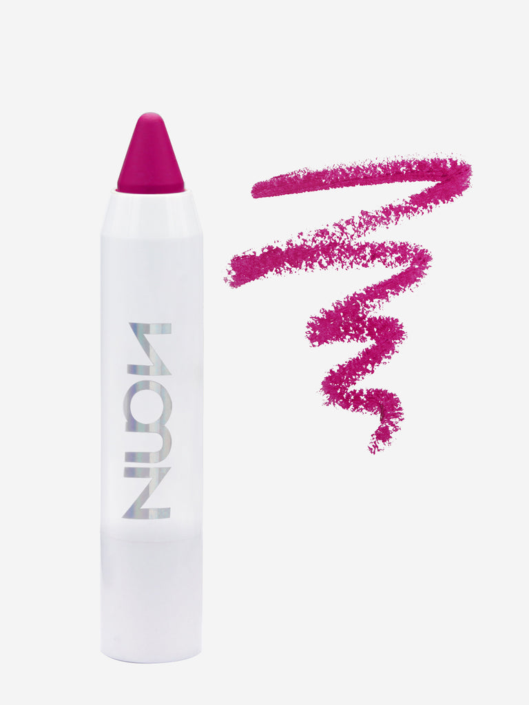Nuon Matte Crayon Lipsticks, Small, MP-33, 2 gm