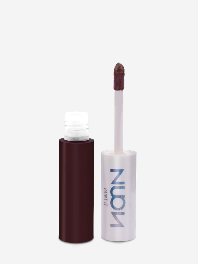 Nuon Paint It Lip Colour, NM-10, 6.5 ml
