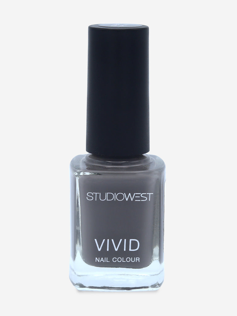 Studiowest Vivid Creme Nail Colour, WBL-02, 9 ml