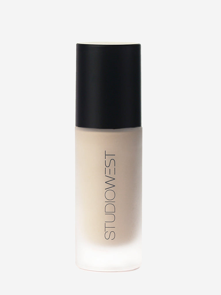 Studiowest Shell Long Wear Natural Foundation