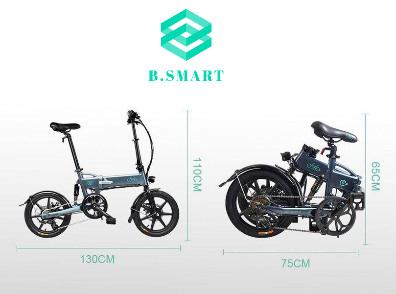 Ebike is going popular