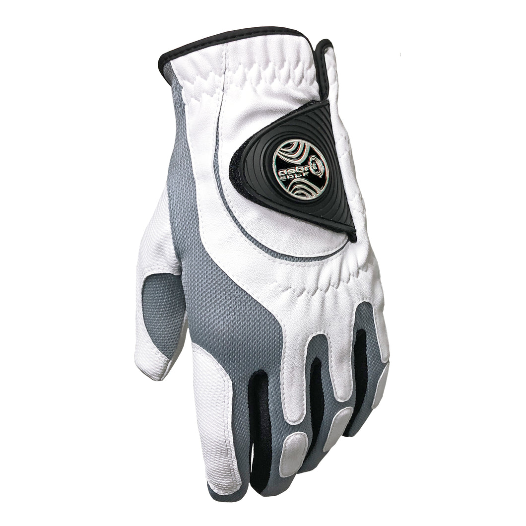 One Size Compression Fit All-Weather Golf Glove