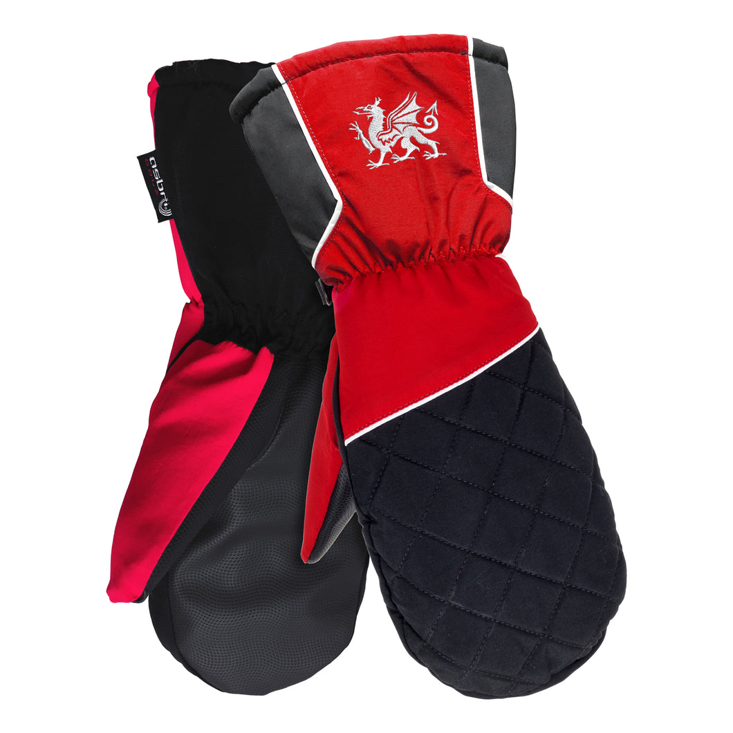 Storm Winter Golf Mitts