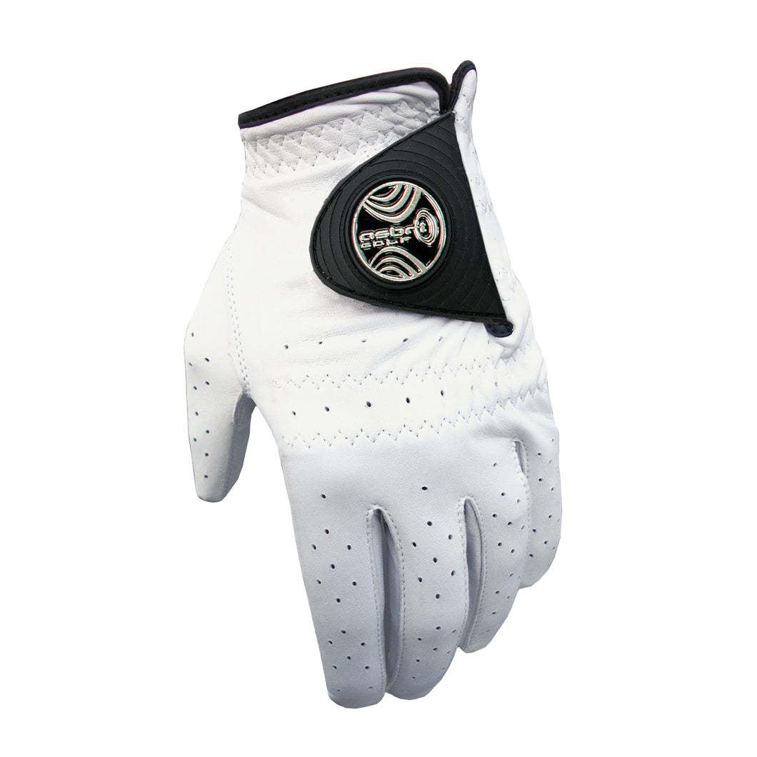 Mens & Ladies Cabretta Leather Golf Glove