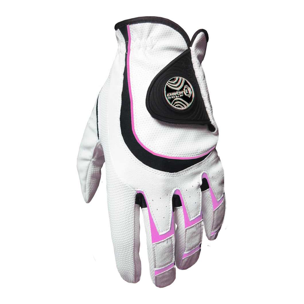 Ladies All Weather Golf Gloves