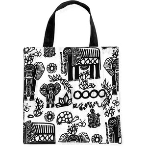 Eco Friendly Tote | Grocery Bag | Shopper Bag | Vegan Tote Bag