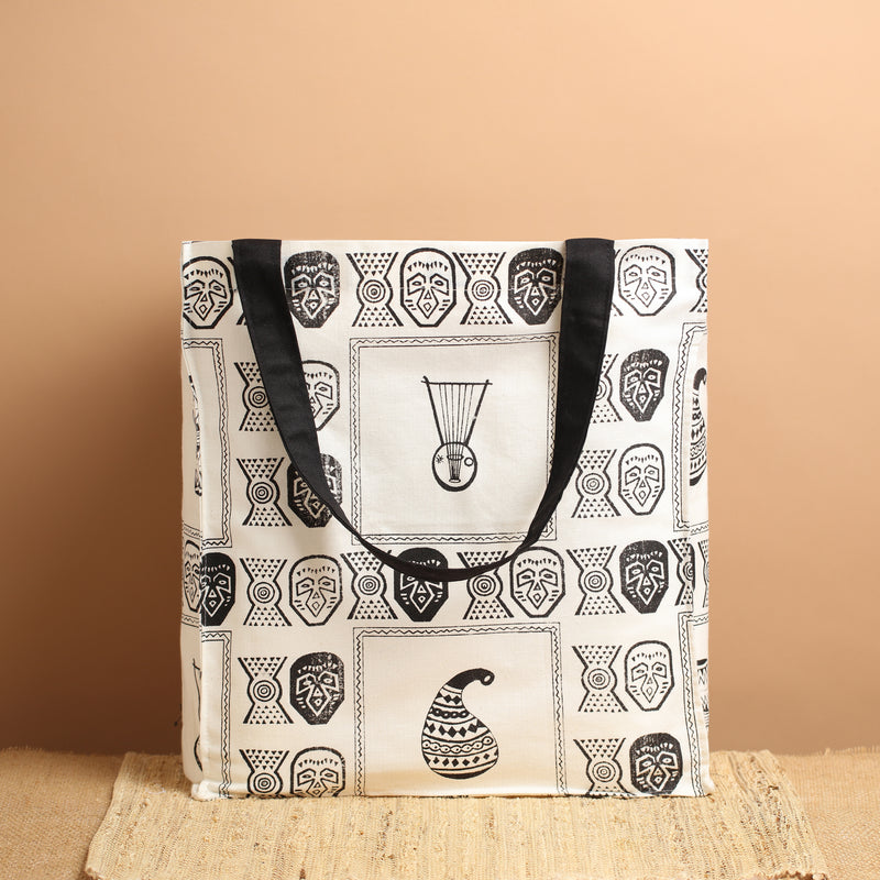 Buy 2 get 1 FREE | Canvas Tote Bags