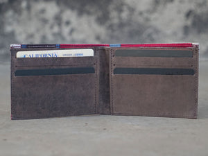 handmade mens wallets