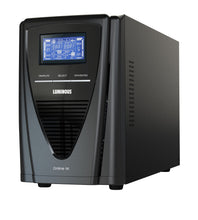 Load image into Gallery viewer, Luminous 3 kVA (72V) online UPS LD3000
