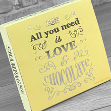 Load image into Gallery viewer, A Star is Born Personalised New Baby Card - Letterbox Gift Set