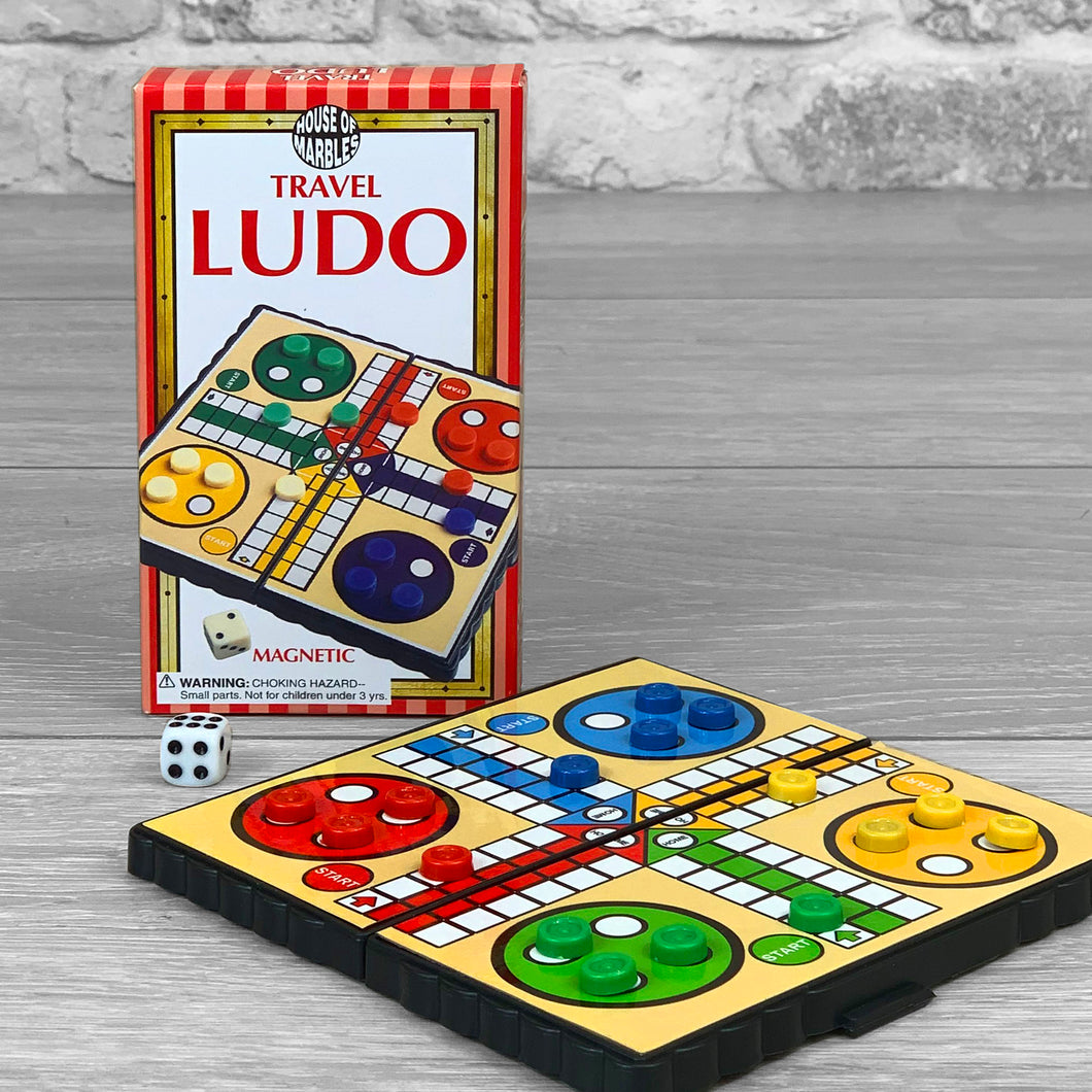 Ludo - by House of Marbles