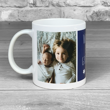 Load image into Gallery viewer, World's Best Grandad Photo Upload Mug