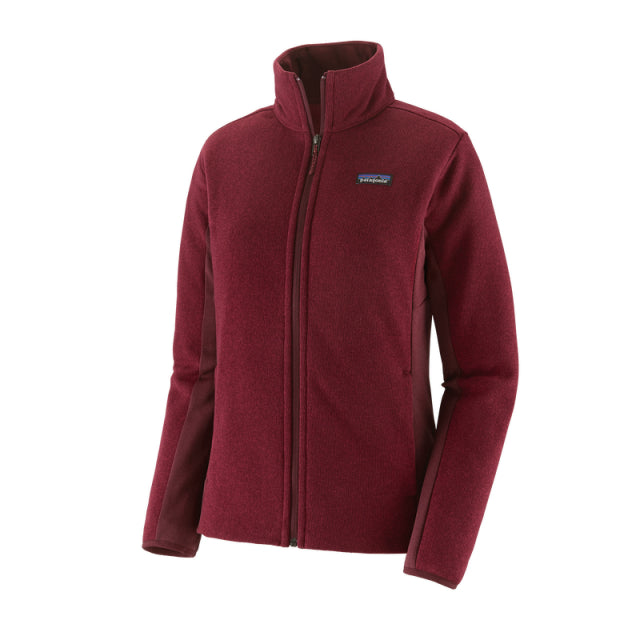 Women's LW Better Sweater Jacket