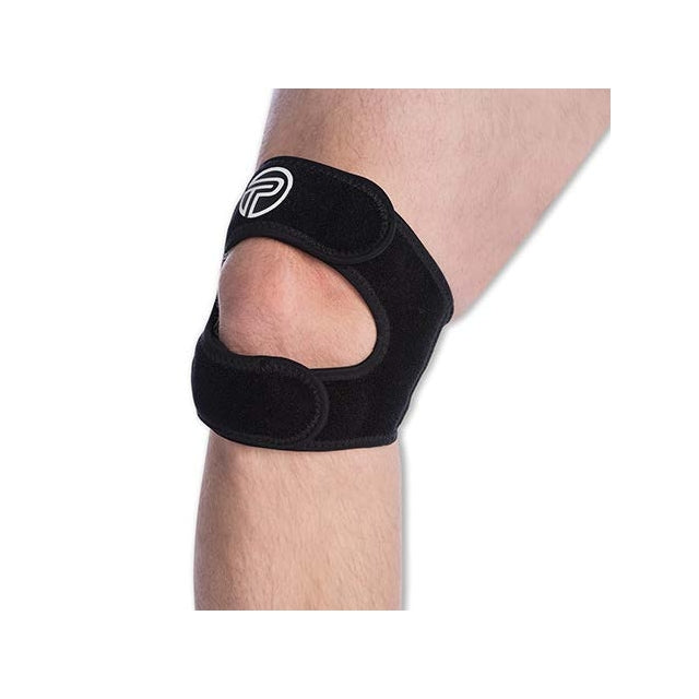 X-Trac dual strap knee support
